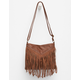 Monica Fringe Crossbody Bag