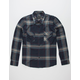 VALOR Waterman Mens Flannel Shirt