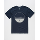 BILLABONG Equator Mens T-Shirt