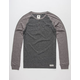 ELEMENT Stanley Mens Henley