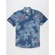 QUIKSILVER Protea Mens Shirt