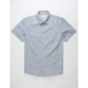 QUIKSILVER Everyday Mini Mens Shirt