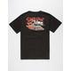SANTA CRUZ Rat Slasher Mens T-Shirt