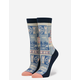 STANCE Postcard Womens Socks