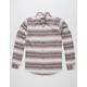 EZEKIEL Sanders Mens Flannel Shirt