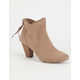 REPORT Martin Womens Booties