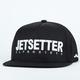 FLY SOCIETY Jet Setter Mens Snapback Hat