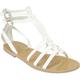 FULL TILT Benefit Womens Sandals