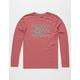 RVCA VA Waves Boys T-Shirt