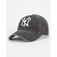 AMERICAN NEEDLE MLB Baseball NY Yankees Dad Hat