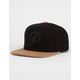 PRIMITIVE Classic P Canvas Mens Snapback Hat