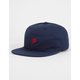 PRIMITIVE Mini Classic P Mens Strapback Hat