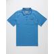 HURLEY Dri-FIT Hype Mens Polo Shirt