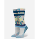 STANCE Fusion Athletic Tempo Crew Womens Socks