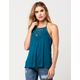 O'NEILL DYA Womens Halter Top