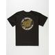 SANTA CRUZ Cali Dot Boys T-Shirt