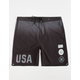 HURLEY Phantom USA Mens Boardshorts