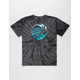 SANTA CRUZ Wave Dot Boys T-Shirt