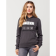 VOLCOM Carving Out Womens Hoodie