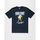 REBEL8 All City Vandals Mens T-Shirt