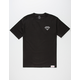 DIAMOND SUPPLY CO. Rock Mens T-Shirt