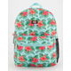DICKIES Tropical Dot Backpack