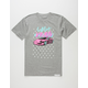 LAST KINGS Boys Mens T-Shirt