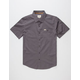 CAPTAIN FIN Workshirt Mens Shirt