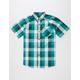 HURLEY Raglan Boys Shirt