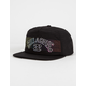 BILLABONG Seventy 3 Mens Snapback Hat