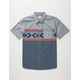 VANS Merced Mens Shirt
