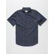 RHYTHM Smith Mens Shirt