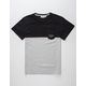 RHYTHM Abode Mens Pocket Tee