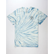 CATCH SURF Heritage Swirl Mens T-Shirt