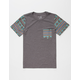 BLUE CROWN Fiesta Boys Pocket Tee