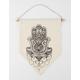 Hamsa Mini Tapestry