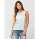 BILLABONG Sweetsands Womens Muscle Tank