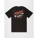 REBEL8 Nowhere Fast Mens T-Shirt