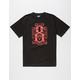 REBEL8 Lowering Expectations Mens T-Shirt