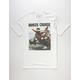 RIOT SOCIETY Panda Booze Cruise Mens T-Shirt