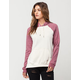 VOLCOM Lived In CB Womens Hoodie