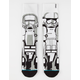 STANCE x STAR WARS Trooper 2 Mens Socks