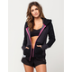 FOX Certain Womens Zip Hoodie
