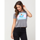 RIOT SOCIETY Drake Bear Womens Tee
