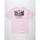 VOLCOM Tidal Mens T-Shirt