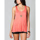 RVCA Forage Womens Tank