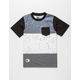 LIRA Uno Boys Pocket Tee