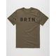 BURTON BRTN Mens T-Shirt