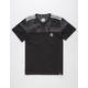 ADIDAS Clima Crystal Blackbird Block Mens T-Shirt