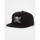 FOURSTAR Street Pirate Mens Snapback Hat